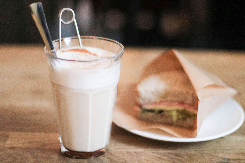 Kaffe med @gran.nelvik