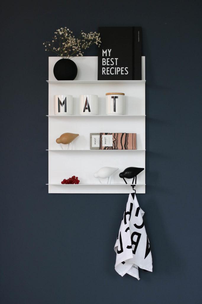 Paper Shelf