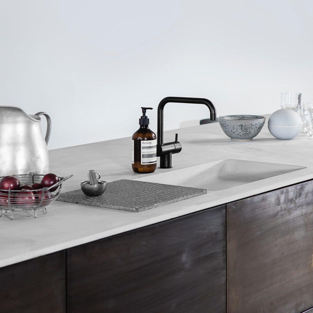 Reform Kitchen Norm Architects