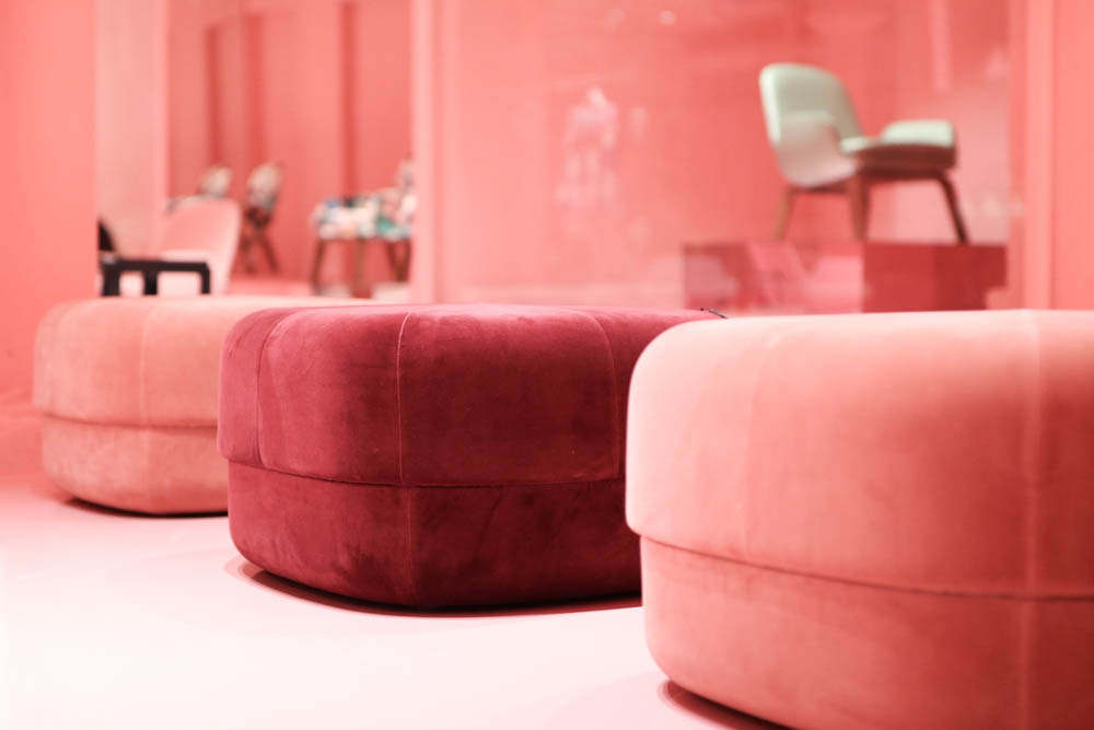 Normann Copenhagen Showroom
