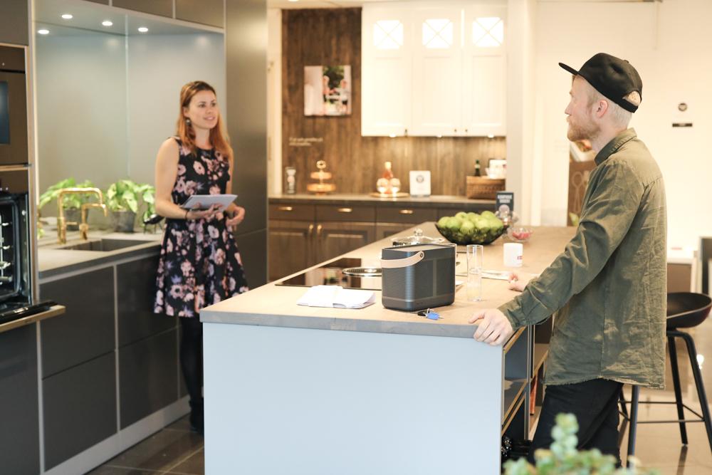 Drømmekjøkkenet Tønsberg