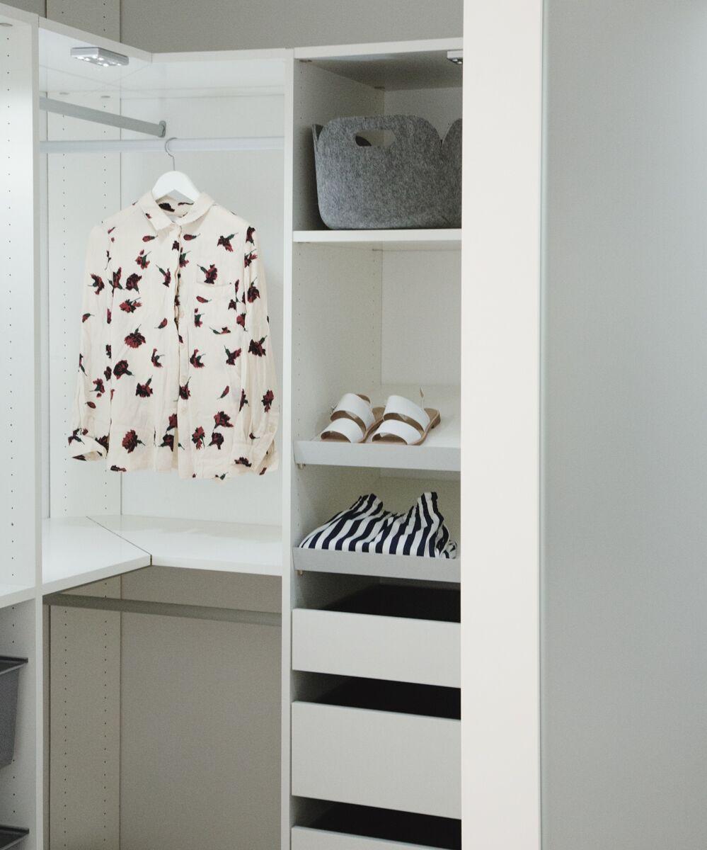 Drømmekjøkkenet Walkin @nordiske hjem